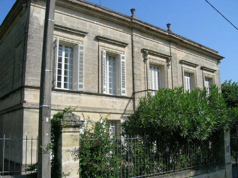 Deluxe sale house / villa Bourg 648 500€ - Picture 2