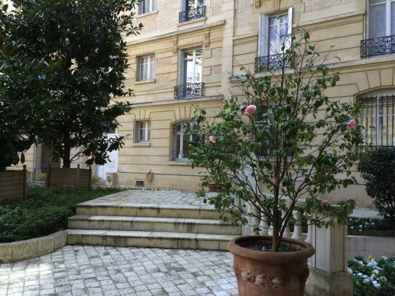 Vente appartement Paris 16ème 65 000€ - Photo 2