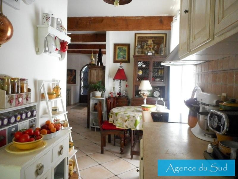 Vente maison / villa Auriol 439 000€ - Photo 10