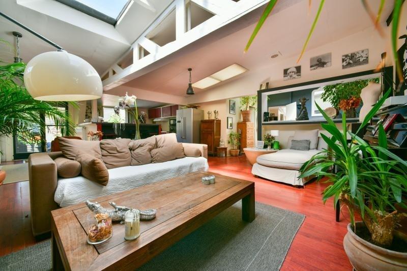 Vente maison / villa Puteaux 575000€ - Photo 3