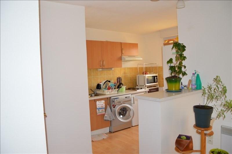 Vente appartement Figeac 74550€ - Photo 1