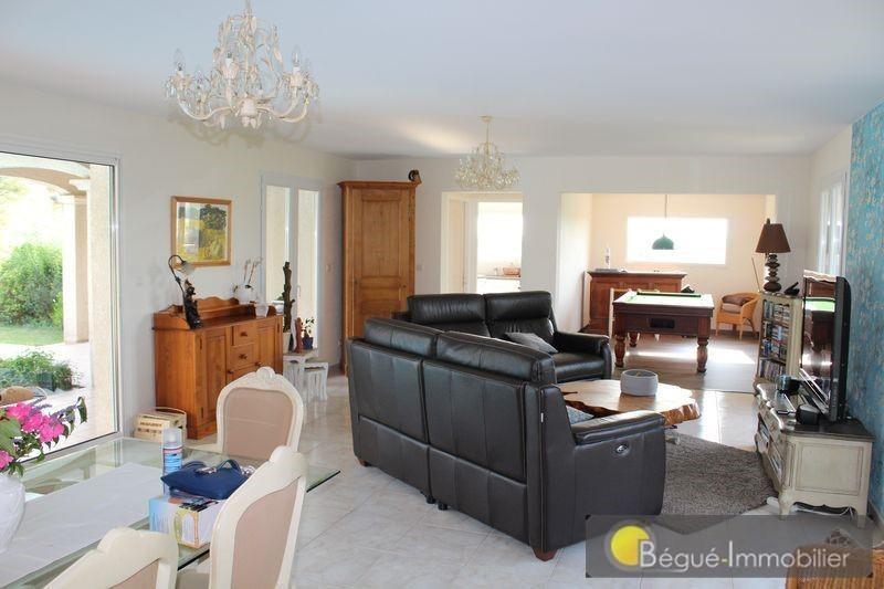 Vente maison / villa Levignac 443000€ - Photo 4