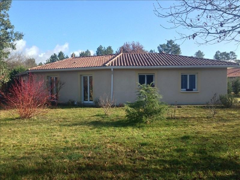 Vente maison / villa Pissos 290000€ - Photo 1