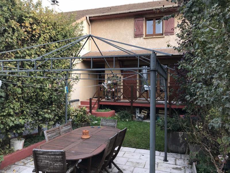 Vente maison / villa Bezons 380000€ - Photo 2