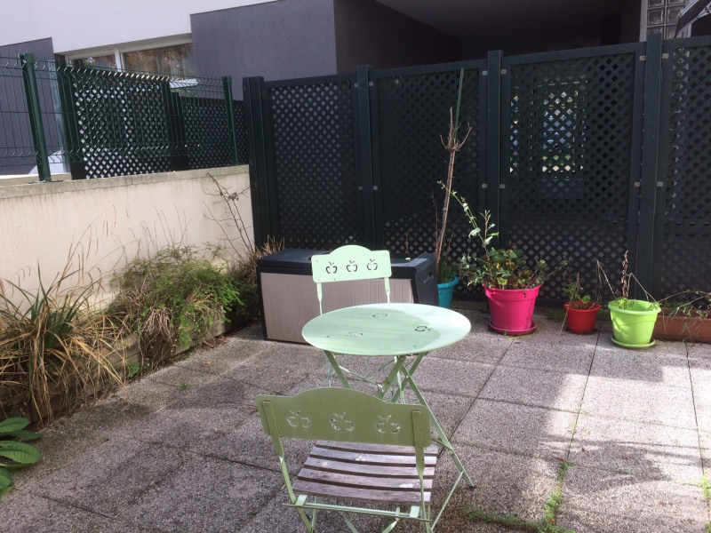 Vente appartement Gennevilliers 215 000€ - Photo 12