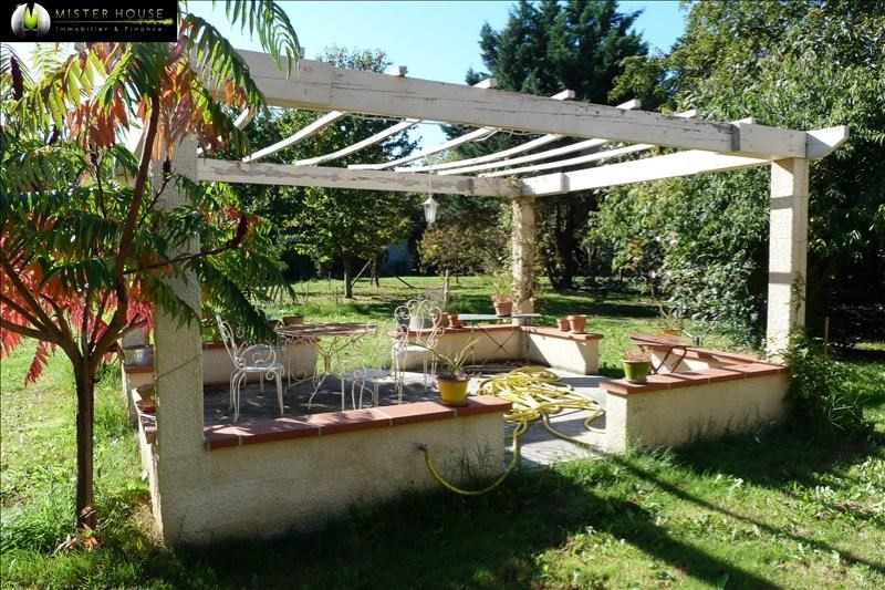 Vente maison / villa Grisolles 363 000€ - Photo 6