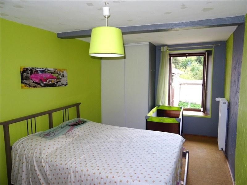 Vente maison / villa St jean de bournay 169500€ - Photo 3