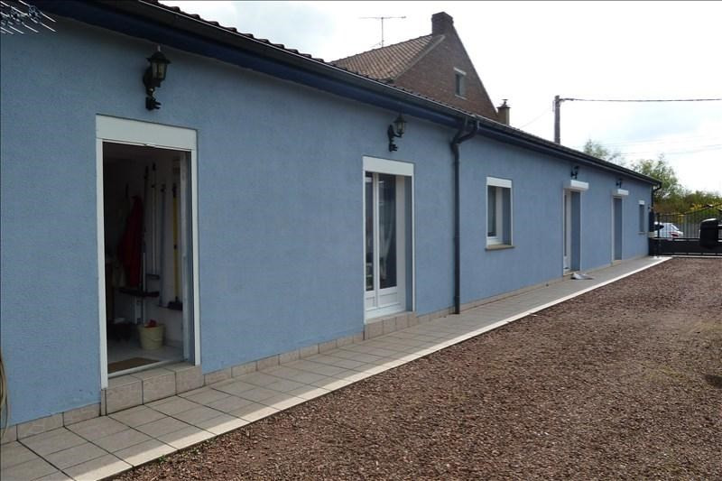 Vente maison / villa Chocques 156000€ - Photo 10