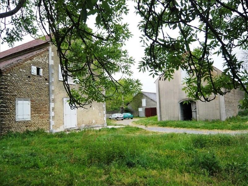 Venta  casa Pau 360000€ - Fotografía 2