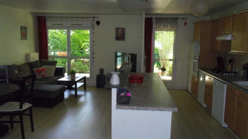 Vente appartement Combs la ville 184 000€ - Photo 2