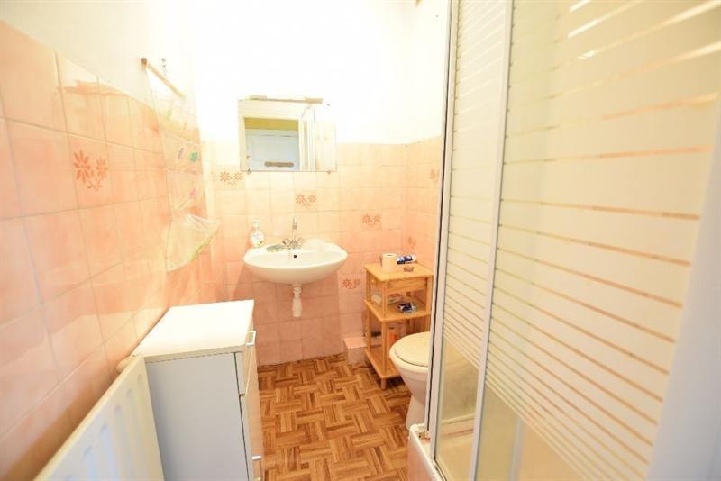 Vente appartement Brest 49000€ - Photo 4