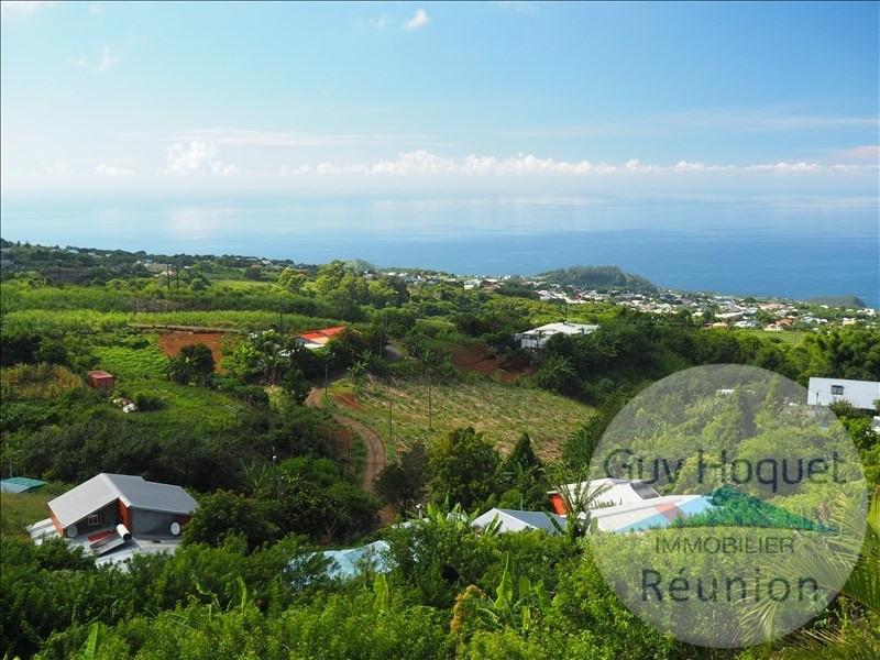 Vendita terreno Petite ile 104000€ - Fotografia 3