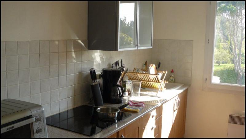 Affitto appartamento Aix en provence 810€ CC - Fotografia 1