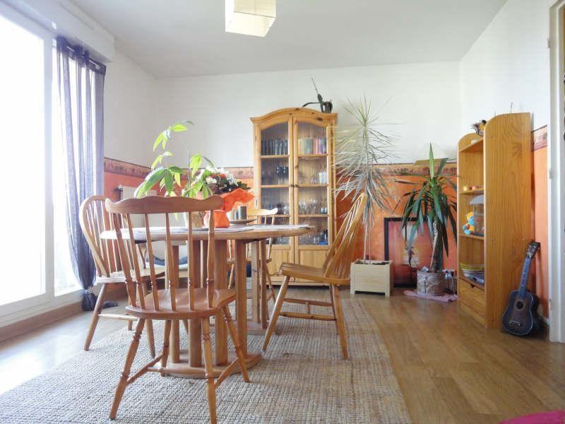 Sale apartment Brest 93000€ - Picture 3
