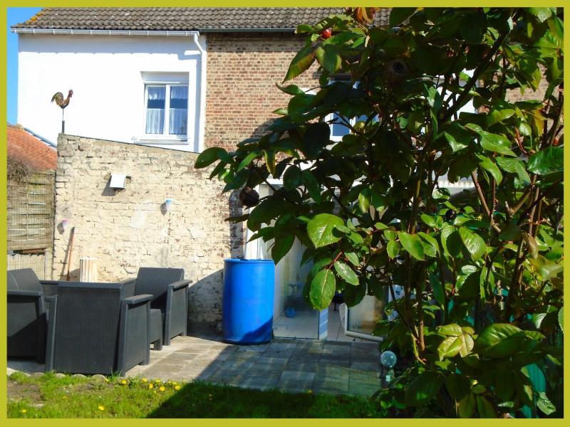 Sale house / villa Haisnes 109000€ - Picture 1