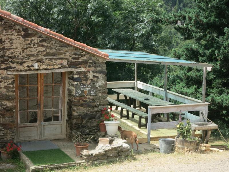 Venta  casa La bastide 514000€ - Fotografía 12