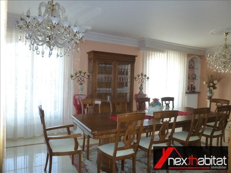 Vente de prestige maison / villa Les pavillons sous bois 880000€ - Photo 2