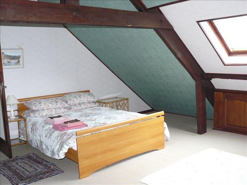 Sale house / villa Les forges 136500€ - Picture 8