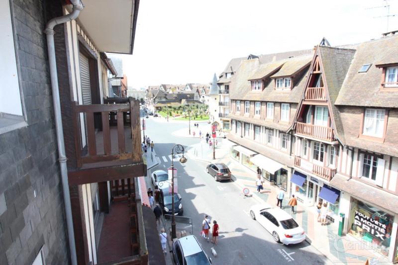 Vente appartement Deauville 375000€ - Photo 3