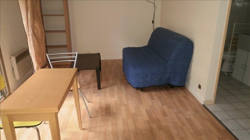 Venta  apartamento Pau 42500€ - Fotografía 2