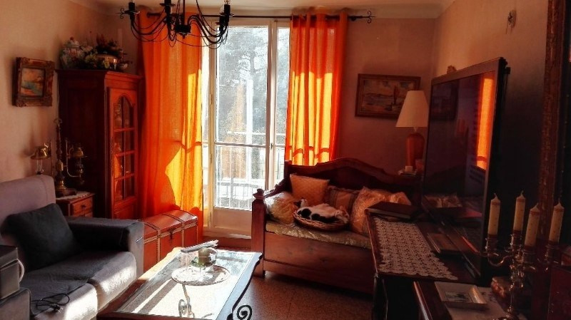 Investment property apartment Martigues 132000€ - Picture 3