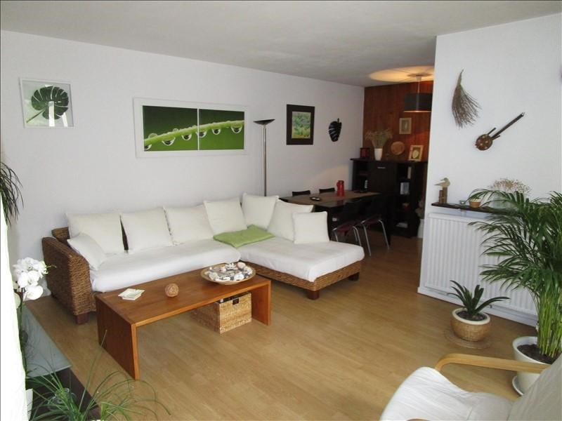 Sale apartment Epinay sur seine 340 000€ - Picture 3