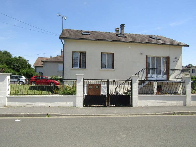 Vente maison / villa Meru 200 600€ - Photo 1