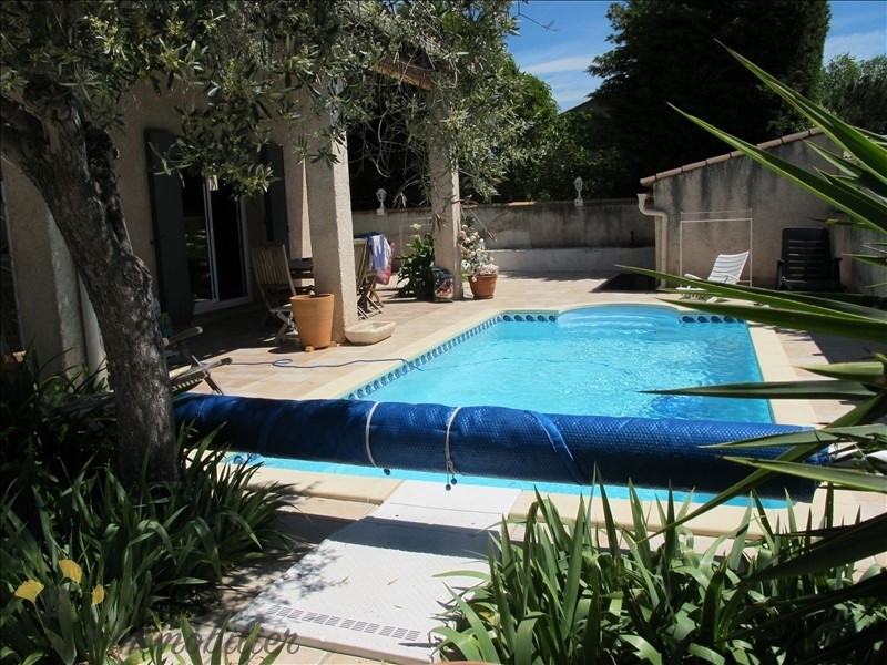 Vente maison / villa Salon de provence 455 000€ - Photo 1