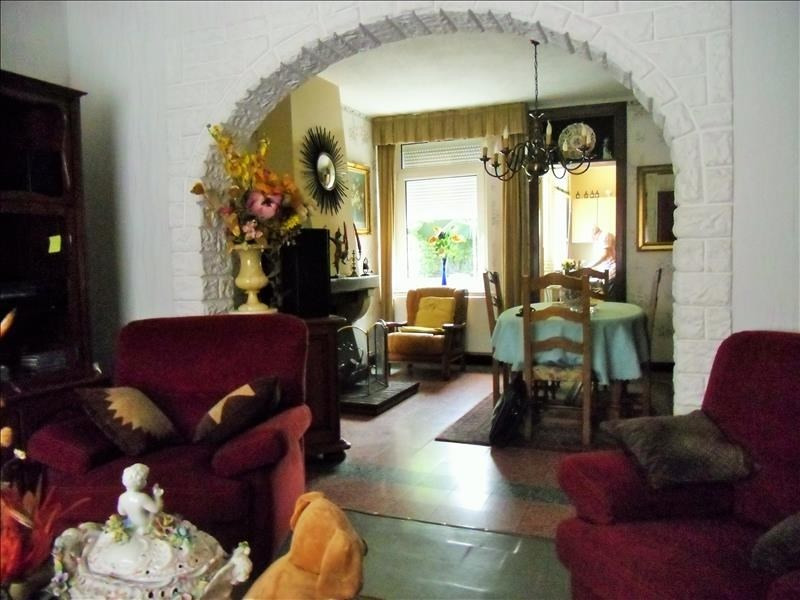 Sale house / villa Billy montigny 172 425€ - Picture 2