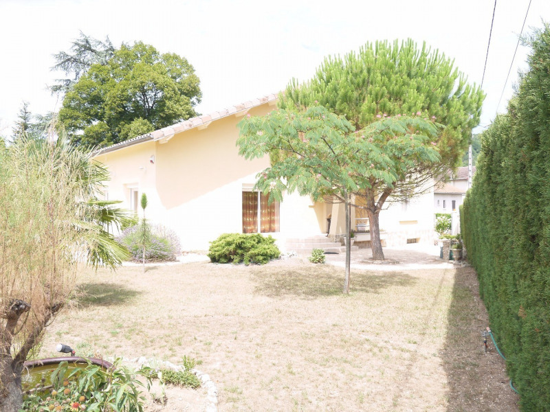 Life annuity house / villa Eymeux 55 000€ - Picture 4