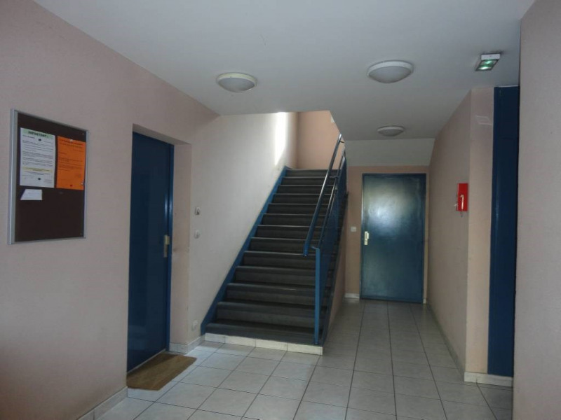 Sale apartment Saint-vrain 97 000€ - Picture 2
