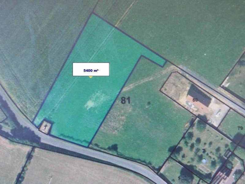 Vente terrain Thury harcourt 41000€ - Photo 2
