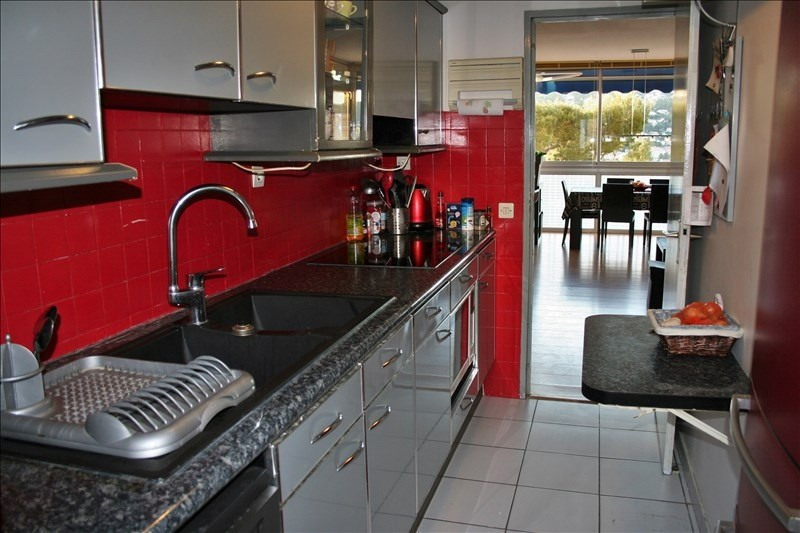 Sale apartment St mandrier sur mer 268 000€ - Picture 8