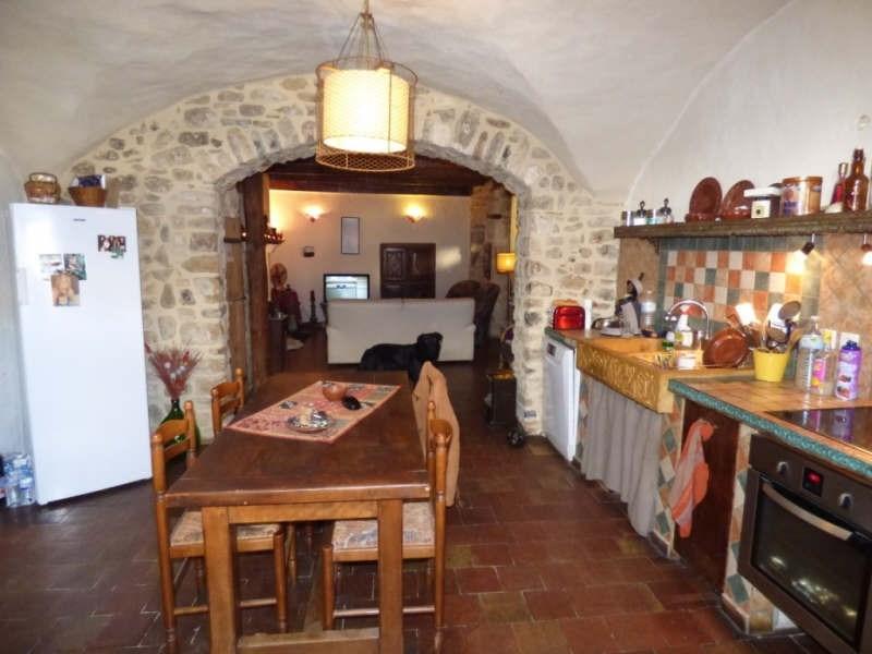 Venta  casa Vallon pont d arc 163000€ - Fotografía 4