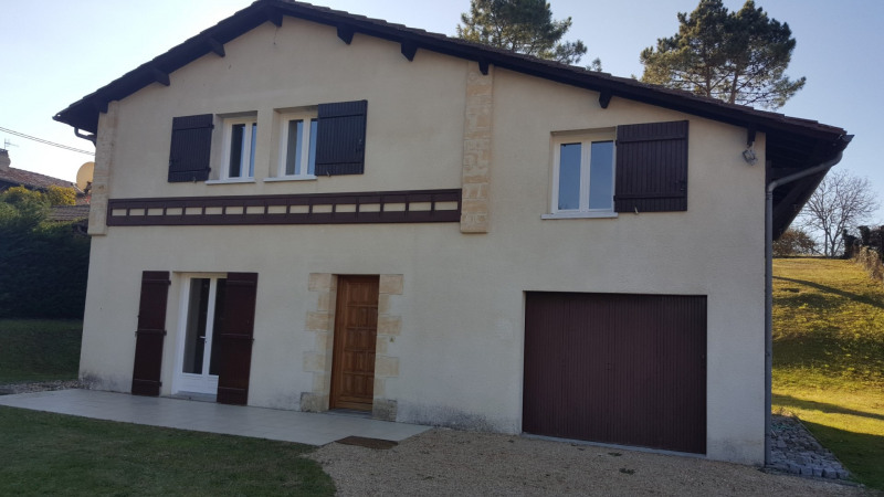 Location maison / villa Mussidan 650€ CC - Photo 1