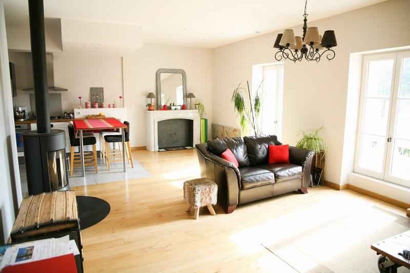 Sale apartment Marcy l etoile 299000€ - Picture 1