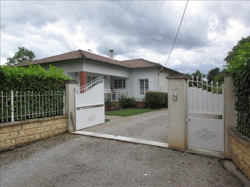 Vente maison / villa Montauban 259000€ - Photo 9