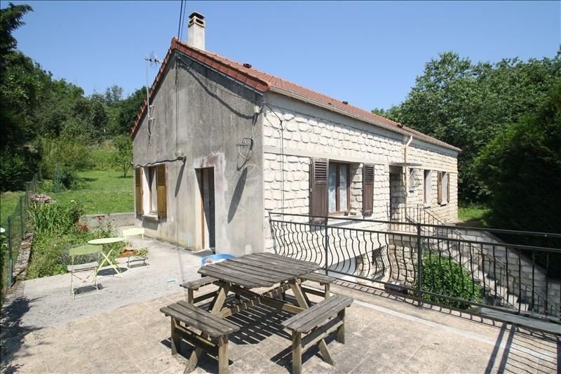 Vente maison / villa Lizy sur ourcq 204000€ - Photo 1