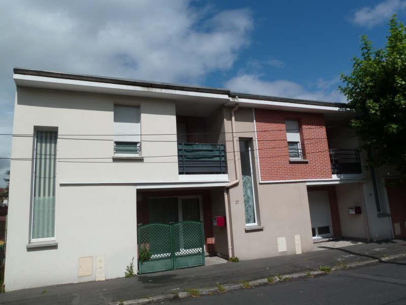 Rental house / villa Conflans ste honorine 1117€ CC - Picture 1