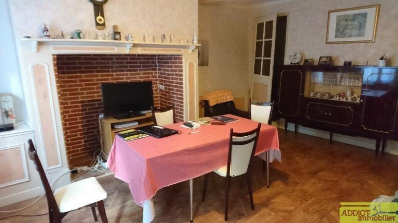 Vente maison / villa Secteur rabastens 138000€ - Photo 2