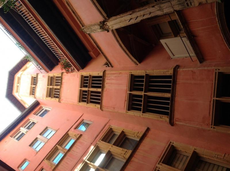 Vente appartement Lyon 5ème 480000€ - Photo 6