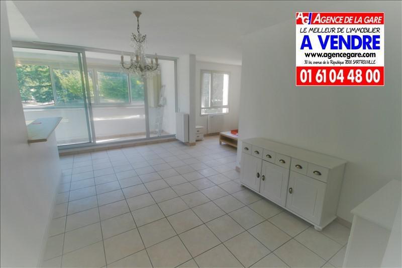 Vente appartement Sartrouville 253000€ - Photo 1