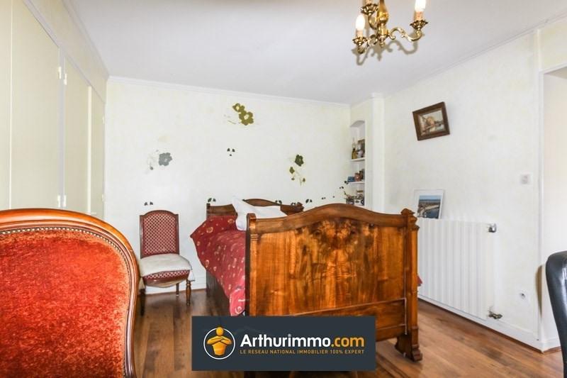 Deluxe sale house / villa Dolomieu 372600€ - Picture 9