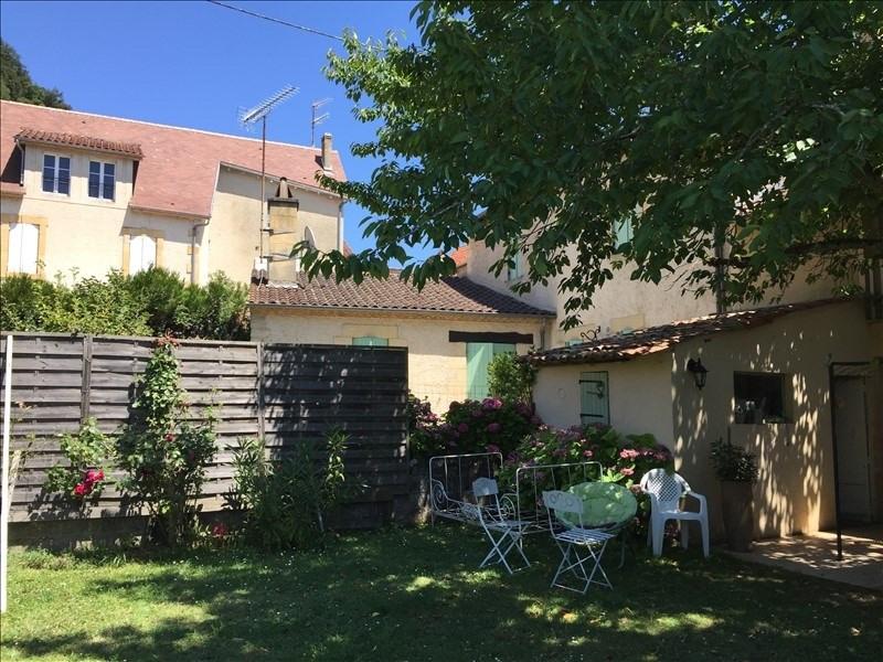 Vente maison / villa Les eyzies de tayac sireui 203300€ - Photo 3