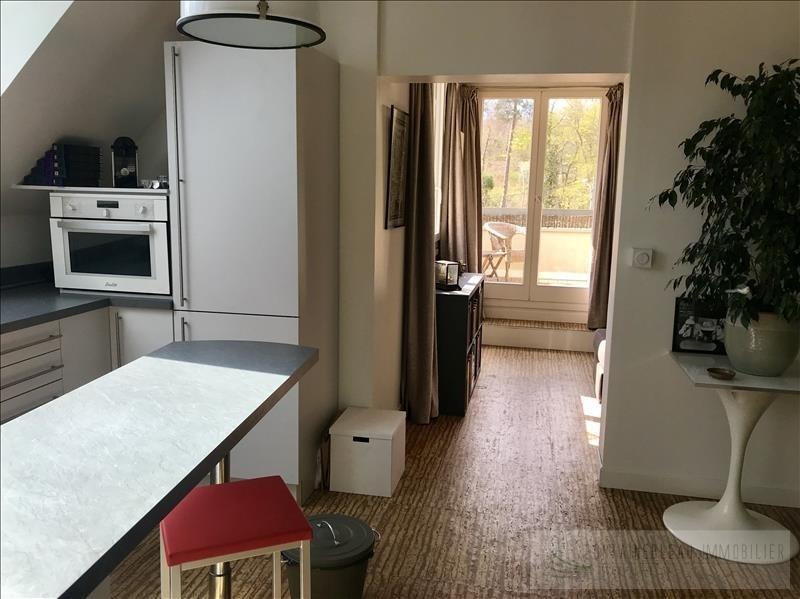 Vente appartement Fontainebleau 324000€ - Photo 5