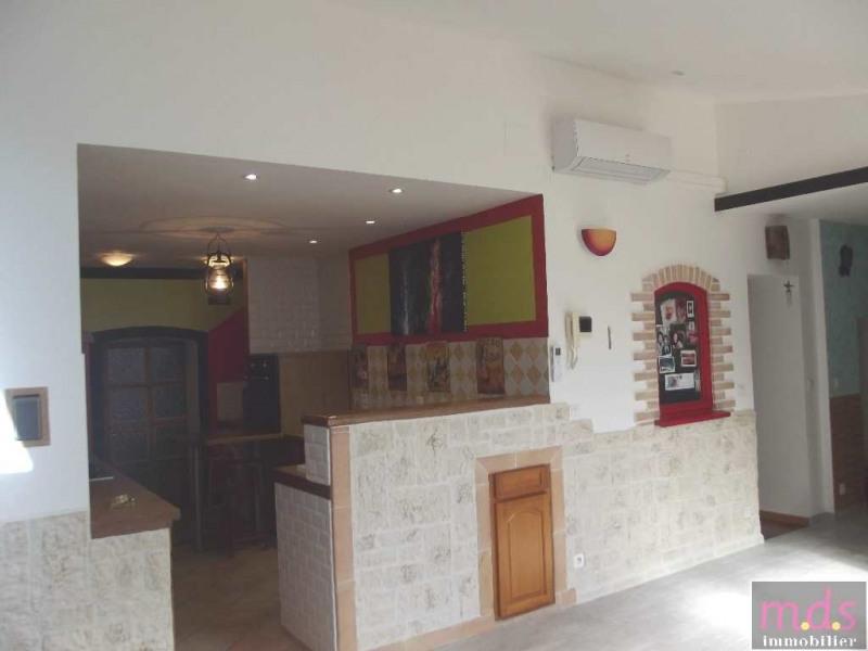 Vente maison / villa Montastruc-la-conseillere 274000€ - Photo 3