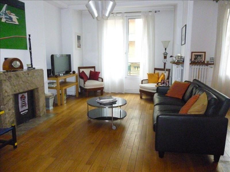 Vente appartement Paris 19ème 615000€ - Photo 1