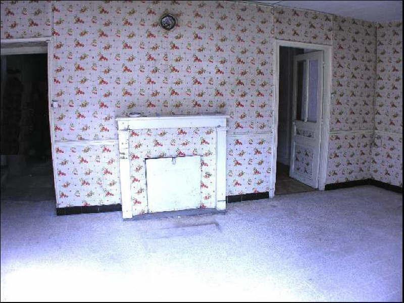 Vente maison / villa Secteur mussy s/seine 25000€ - Photo 2