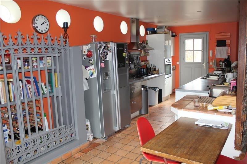 Vente de prestige maison / villa Colombes 1445000€ - Photo 5
