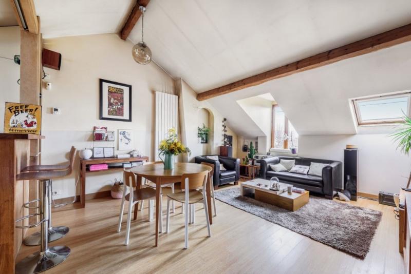 Sale apartment Chatou 299000€ - Picture 8